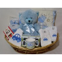 Bonney Baby Boy Gift Hamper
