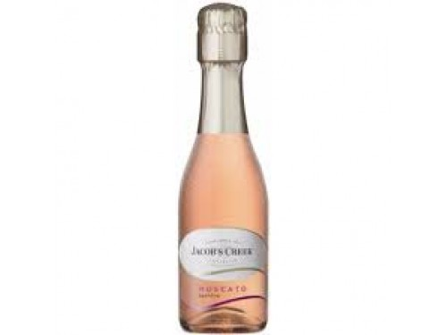 Jacob's Creek Moscato Rose Piccolo