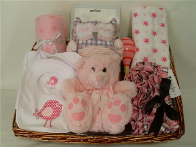 Baby Gift Baskets Adelaide : Bonney baby boy gift hamper