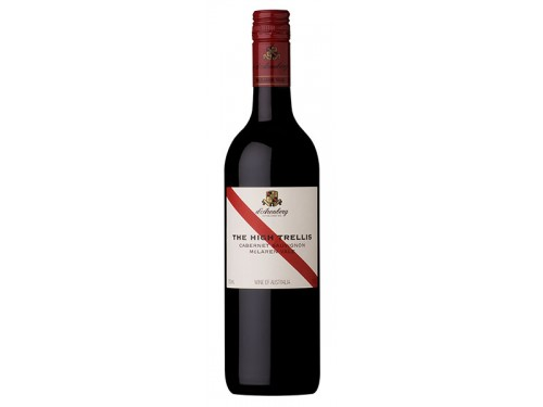 d'Arenberg The High Trelis Cabernet Sauvignon
