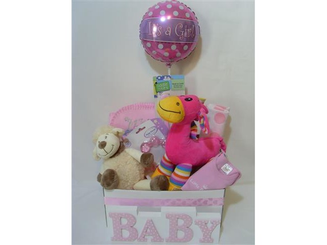 Baby Gift Baskets Adelaide : Baby box