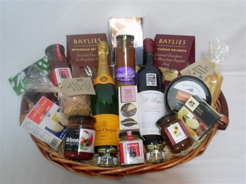 Executive Hamper No.1