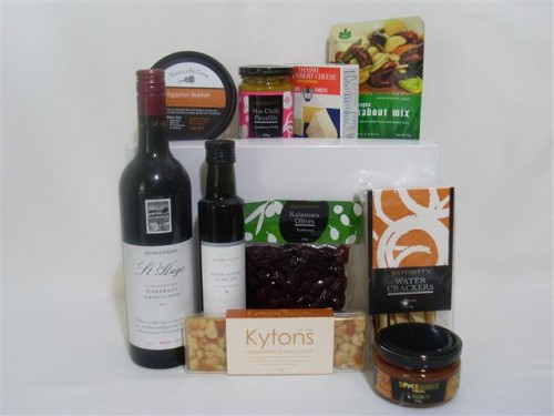 Executive Hamper No. 2