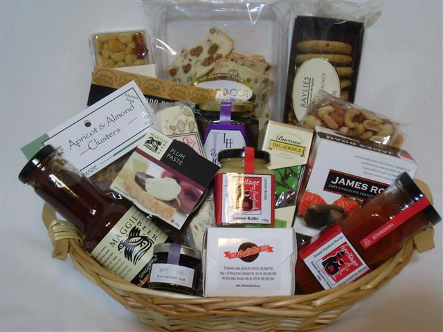 Adelaide better gift baskets 08 7480 1727 gourmet gift hampers taste of south australia no2 negle Gallery
